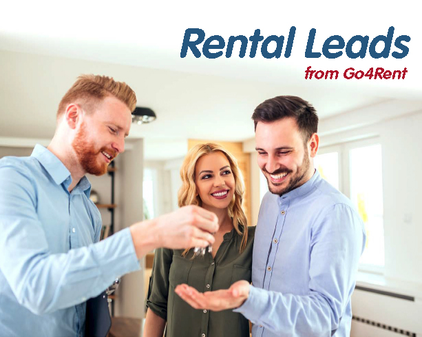 Rental Leads with Go4Rent
